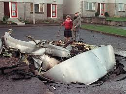 Lockerbie Bombing: CIA 'Interfered in Police Probe'