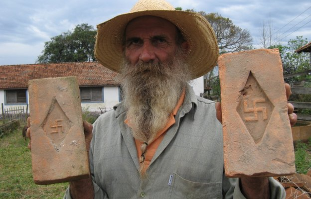 The Brazilian Ranch Where Nazis Kept Slaves