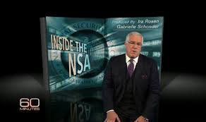 NSA's Personal CBS Propagandist Officially Takes Counterterrorism Job Everyone Knew He Was Getting