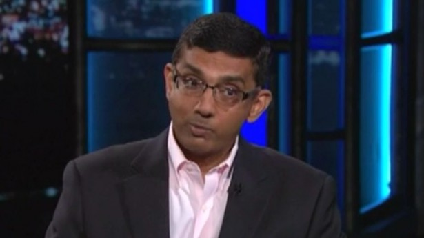 Conservative Propagandists Blame Dinesh D'Souza's Indictment on Liberal, 'Nazi Germany'-Like Conspiracy