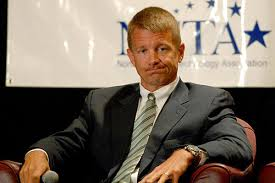 Master of War: Blackwater USA's Erik Prince and the Business of War (Book Review)