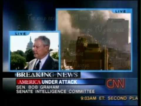 "Meet the New 9/11 Truthers (Part Two): Senator Bob Graham on the ""FBI-Bush-Saudi Coverup"""