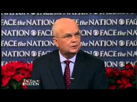 Michael Hayden and the Innocuous Face of Government Criminality