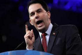 The World According to Scott Walker