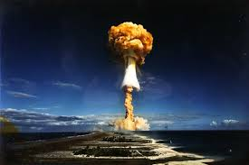 NukeGate: The CIA and the Nuclear Black Market