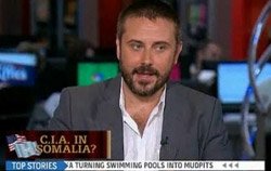 The Dirt Under His Nails: A Conversation With Investigative Journalist Jeremy Scahill