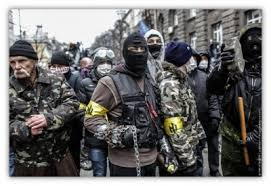 Ukraine and the Rebirth of Fascism