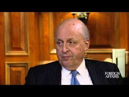 John Negroponte was First to Sign off on Illegal NSA Surveillance - and His Wife Supports it 100% on Al Jazeera