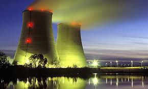 Nuclear Plants Rely on Corporate Welfare