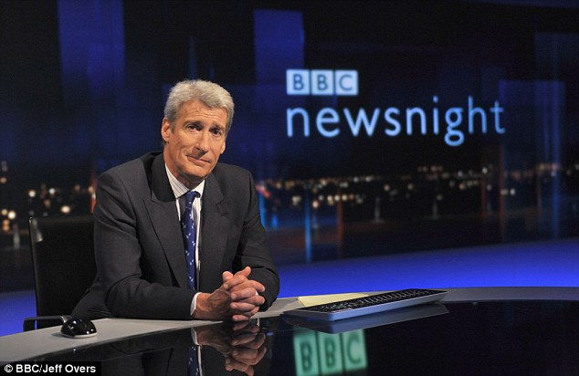 England: Newsnight's Duncan Weldon 'was a Fascist and Admired Sir Oswald Mosley'