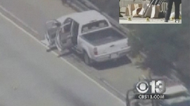 Right-Wing Extremist Guilty Of Attempted Murder In Oakland 580 Shootout With CHP