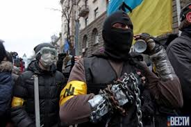 Fascism: Ukraine's Threat from Within (LA Times)