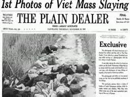 Document Reveals that Nixon Attempted My Lai Massacre Cover-Up