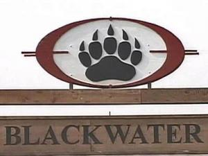 Judge Dismisses Case Against Blackwater Defendant