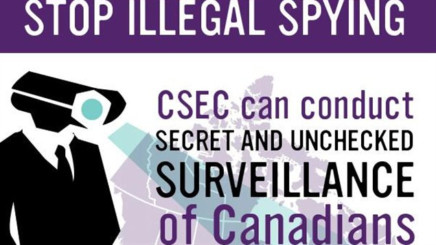 Canadian Rights Advocates: Payout Warranted for Spying