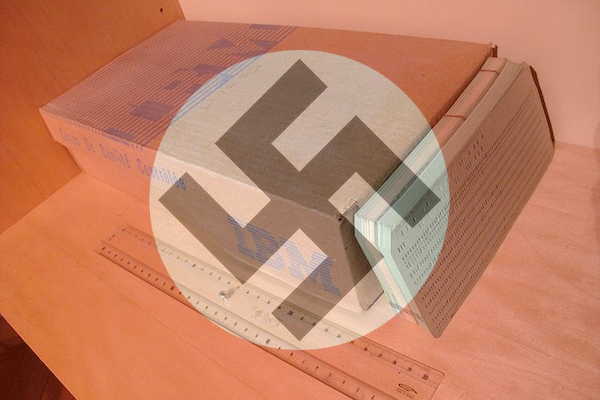 """""""Nazis Protected American Interests"""": PBS Devotes a Few Ambivalent (and Belated) Minutes to the """"Moral Conundrum"""" of Operation Paperclip"""