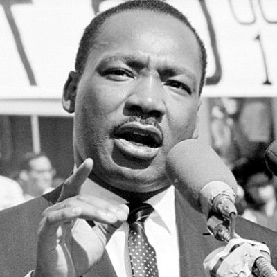 US. Government Guilty of Martin Luther King's Murder – The Media Cover it Up
