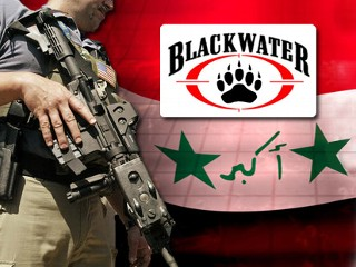 Judge Slaps State Department Over Blackwater
