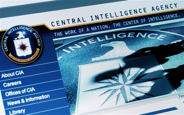 Report: CIA's 'Harsh Interrogations' Exceeded Legal Authority