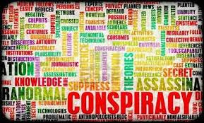 "The ""Conspiracy Theory"" Label: Powerful Tool of Media Disinformation and Political Discourse"