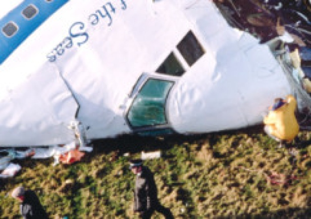 Lockerbie Movie will Reveal Truth of Tragedy