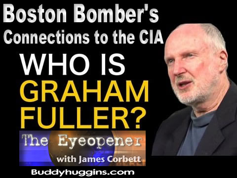 CIA Propagandist with Ties to Iran Contra & Boston Marathon Bomber Writes for The Huffington Post