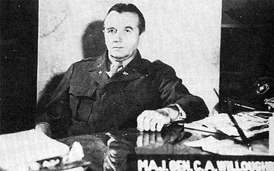 Charles Willoughby, YAF Co-Founder, and the Japanese Mengele: CIA Files Reveal 1950s Japan Coup Plot