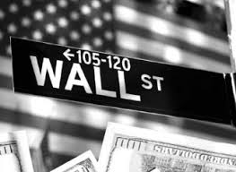 How Wall St. Bailed Out the Nazis