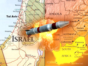Did Israel Steal Bomb-Grade Uranium from the United States?