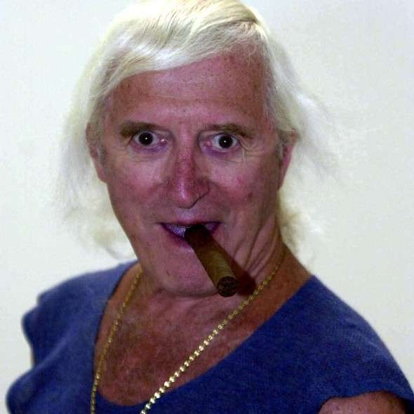 14-Year-Old Girl Sexually Abused by Disgraced DJ Jimmy Savile at Merseyside Hospital