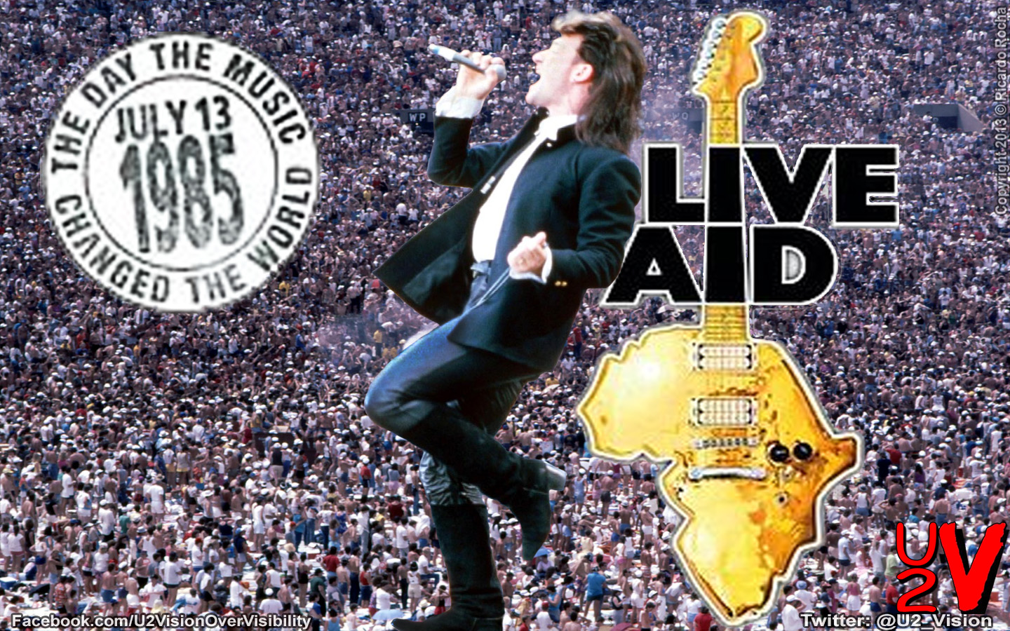 Duped! (Part Four): How Bill Casey's CIA Ripped Off Live Aid to ...
