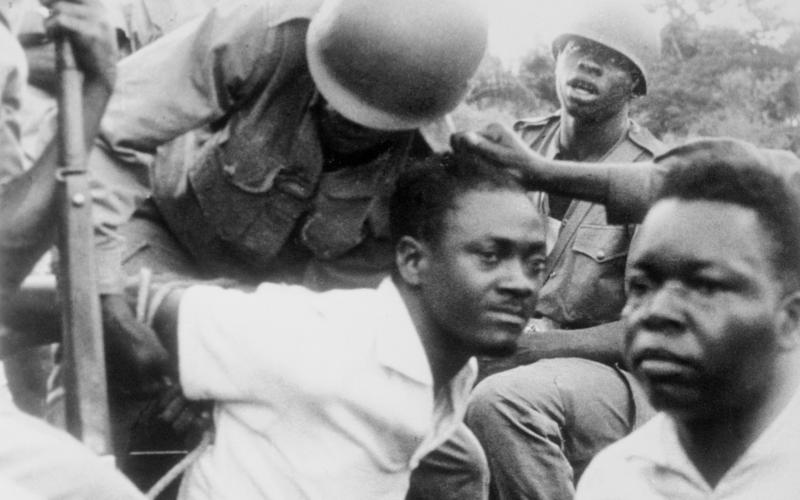 The CIA Murder of Lumumba and the Rise of Mobutu