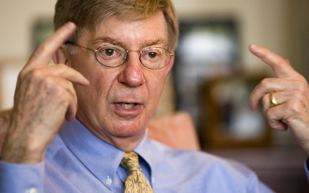 WaPo Rape Apologist George Will Needs to be Fired
