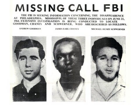The Christian Identity Movement & the Mississippi Burning Murders
