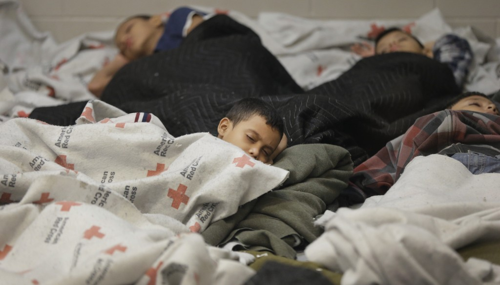 Child Migrants Are Refugees the U.S. Helped Create