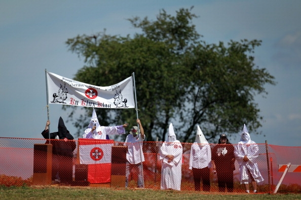 KKK Police Corruption Case in Florida Shocks Residents