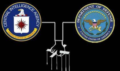 Mass Media Ignore CIA in the Ukraine