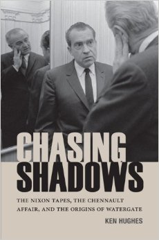 Nixon and the Chennault Affair — Book Excerpt: 'Chasing Shadows,' by Ken Hughes