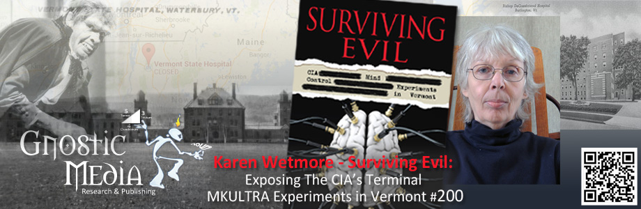 Book Review – Surviving Evil: CIA Mind Control Experiments in Vermont