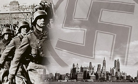 America's Recruitment of Nazis -– Then and Now