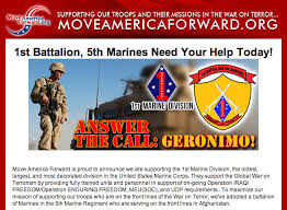 Prominent Pro-Troop Charity Caught Diverting Donations To Tea Party PACs