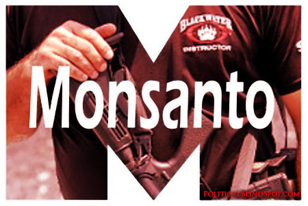 Monsanto, Hill & Knowlton and Ukraine