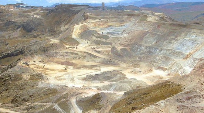 THE HOUSE ON THE MOUNTAIN: HOW MINING CORRODES DEMOCRACY IN PERU – OPED