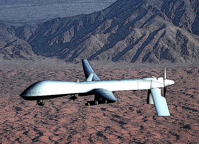 Yemeni Victims of U.S. Drone Strike get More than $1 ...