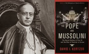Italy: The Integration of Church & State Under Mussolini (Book Review)