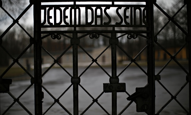 Secret Nazi War Crime Indictments Released by UN After Seven-Year Fight