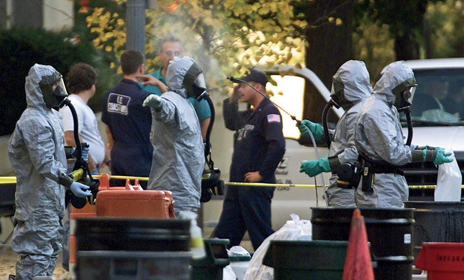 Frontline: New Report Casts Doubt on FBI Anthrax Investigation