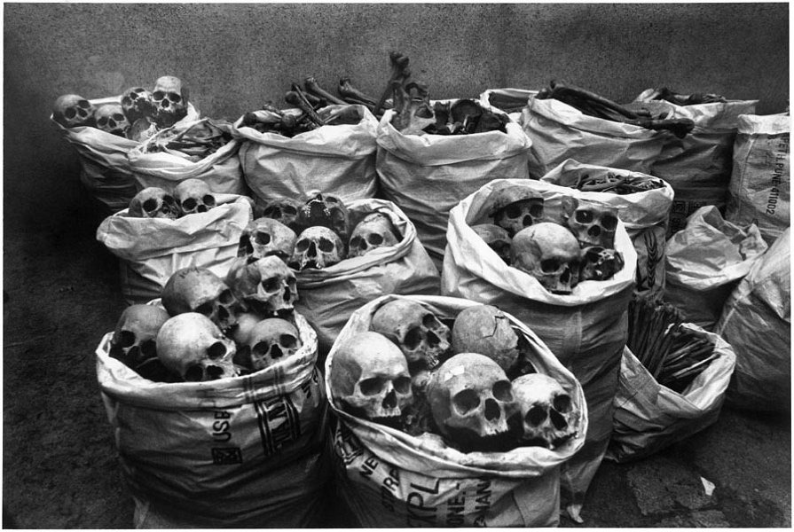 Revealed Thirty Years On: The Secret Role Henry Kissinger Played in the Bhopal Tragedy