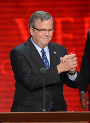 Why Jeb Bush is Giving Up $1 Million per Year Barclays Advisory Role