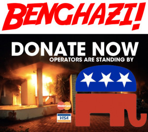 The Real Benghazi Scandal: GOP Politicization of the Tragedy (Boston Globe)